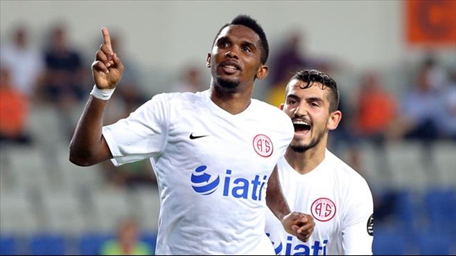 LIC en Clubs : Doublé de Samuel Eto'o et Choupo buteur assisté par Matip ! (VIDEO)