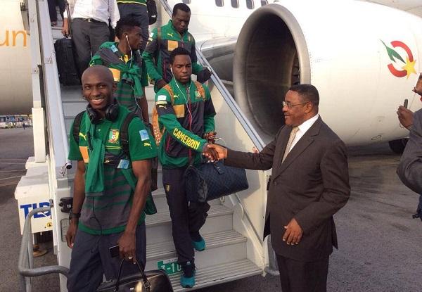 Le-lions-arriven-a-Abidjan